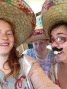 Getting our Fiesta ON!